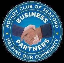 Rotary Business Partner
